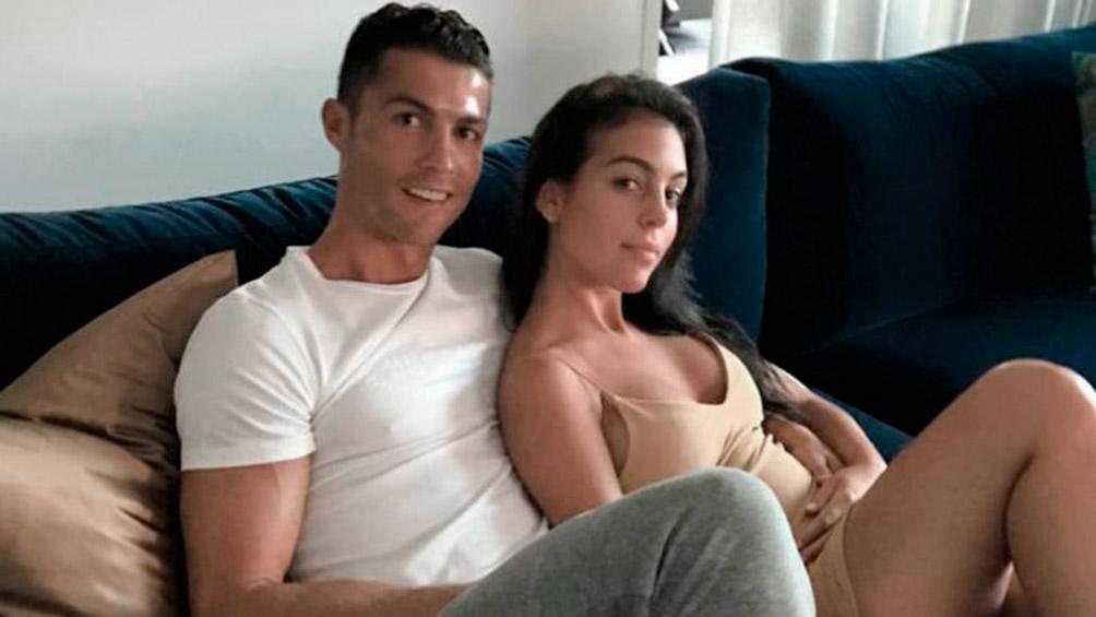 Cristiano Ronaldo envió un mensaje para seguir apostando a la cuarentena