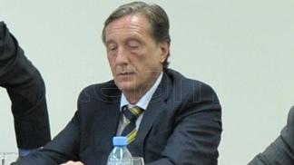 Eduardo Farah, juez de la Cámara Federal porteña.