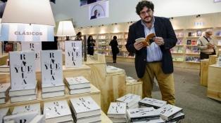 """Avelluto: """"Argentina atravesó muchas crisis pero la industria editorial sigue estando"""""""