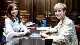 Una senadora rionegrina deja el PJ y se suma al bloque kirchnerista