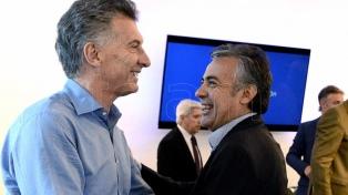 La Mesa Nacional de Cambiemos realizará su encuentro en Casa Rosada y se reunirá con Macri