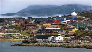 Medios afirman que Trump tiene interés en comprar Groenlandia