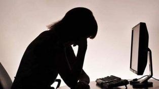 Violencia laboral: la mayoría de las denuncias son por acoso físico, sexual y psicológico