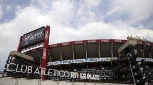 River no se presentará a jugar el partido ante Atlético Tucumán