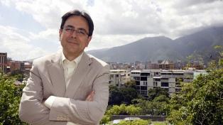 """El Libro de la Semana: """"Paisajes en Movimiento"""", de Gustavo Guerrero"""