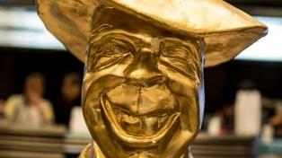 Lebón y Wos lideran las nominaciones a los Premio Gardel 2020