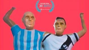 Contrapelota, un grito de pertenencia y sueños en el ascenso argentino