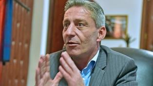 El Gobierno niega haber incumplido con obras como afirma Arcioni