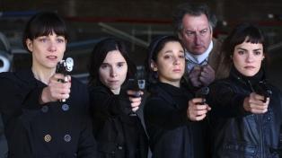 """El filme """"La flor"""", del argentino Mariano Llinás, ganó el Bafici"""