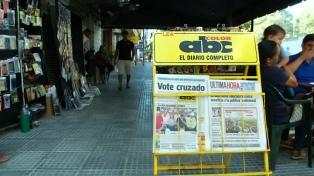 En medio de la crisis sanitaria, periodistas paraguayos denuncian despidos masivos
