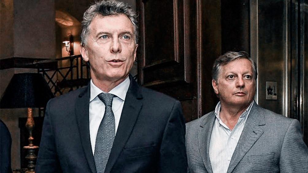 Bernal cuestionó los resultados de la gestión de Mauricio Macri y Juan José Aranguren.