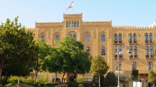 El Parlamento de Líbano aprobó el estado de emergencia y más poderes al Ejército