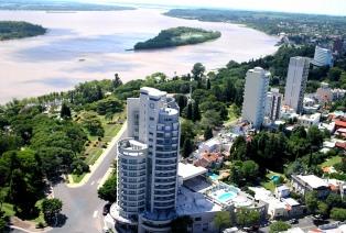 Paraná ofrece en invierno termas, naturaleza y las aldeas alemanas del Volga