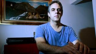 """Federico León: """"Esta obra pone en escena mis dinámicas de creación"""""""