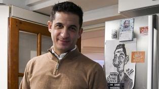 Tombolini pide una baja en los impuestos para los vecinos porteños