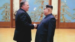 """Corea del Norte dio por """"suspendidas"""" las negociaciones nucleares con EE.UU."""