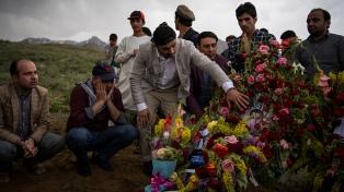 La vida bajo el asedio talibán ya suma unos 100.000 desplazados