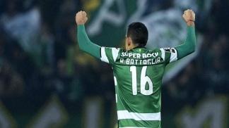 Rodrigo Battaglia jugó en Racing, Central y Huracán.