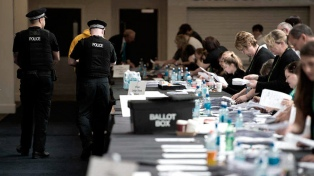 La paridad electoral aguó el pronóstico de un arrollador triunfo laborista