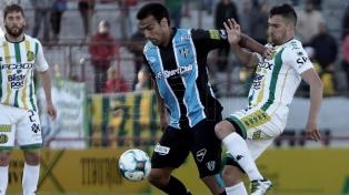 Almagro le ganó por penales a Rafaela y jugará ante Boca