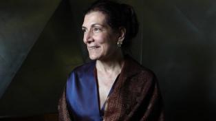 Una periodista mexicana ganó el Princesa de Asturias de comunicación y humanidades