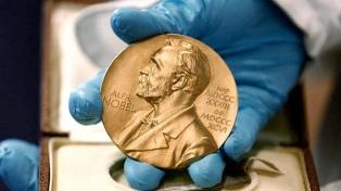 Los últimos diez ganadores del Nobel de la Paz