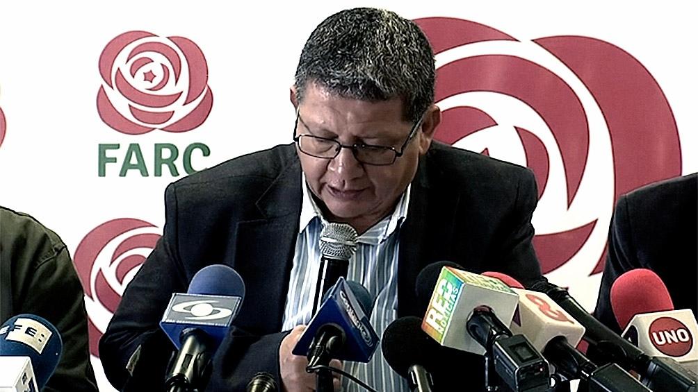 El partido FARC debate su estrategia futura y hasta un cambio de nombre