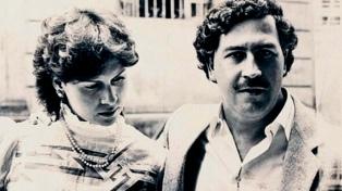 """Envían a juicio a viuda de Pablo Escobar, a su hijo y a """"Chicho"""" Serna por narcolavado"""