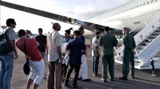 "El Vaticano buscará ""proteger e integrar"" a migrantes venezolanos"