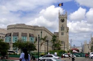 Barbados celebró elecciones parlamentarias y arrasó la oposición