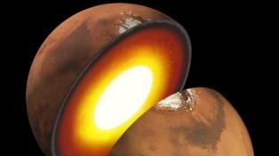 """Despegó con éxito la misión espacial """"al corazón de Marte"""""""
