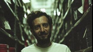 """Leandro Listorti estrena """"La película infinita"""", collage de filmes argentinos inconclusos"""