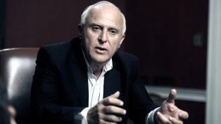 "Lifschitz: ""La agroindustria sigue siendo el futuro de la Argentina"""