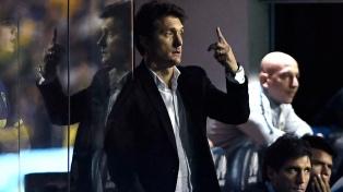 Boca goleó 4 a 1 a Tigre en la Bombonera