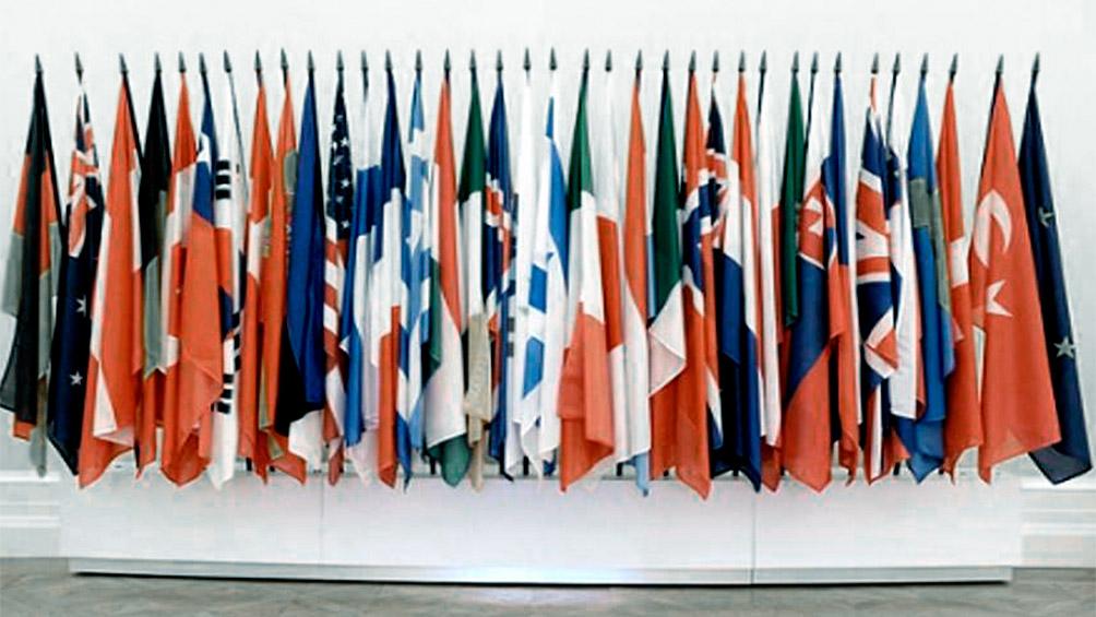La OCDE prevé un debilitamiento económico de EEUU y países de la Eurozona
