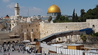Australia reconoce a Jerusalén como capital israelí, pero solo su parte oeste