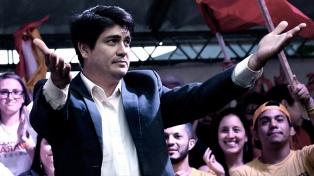 Asumió Carlos Alvarado, el presidente más joven de América Latina