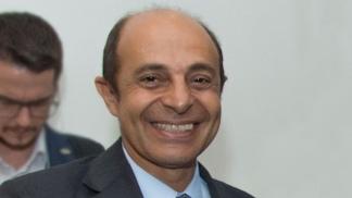 Aldo Elías, presidente de la Cámara Argentina de Turismo.