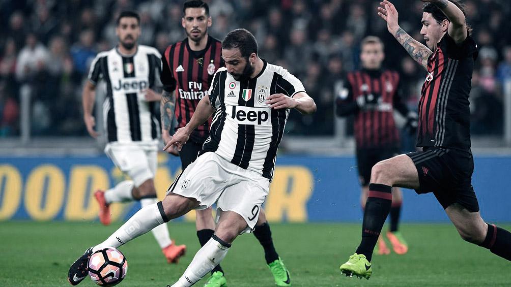 En Italia consideran muy difícil la posibilidad de reanudar la Serie