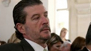 Ballestero presentó su renuncia como camarista a partir del 1 de junio
