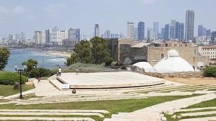 Tel Aviv, cosmopolita y diversa, y una de las joyas turísticas del Mediterráneo