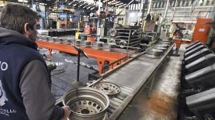 La utilización de la capacidad instalada de la industria bajó al 62,1% en octubre