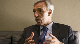 """El embajador de la UE cree que el acuerdo de libre comercio con el Mercosur está """"muy cerca"""""""