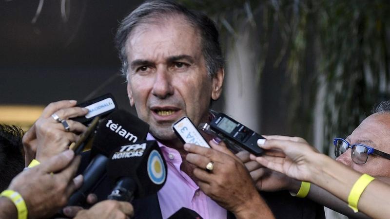 Para Schiavoni, el oficialismo tendrá los votos para sancionar el Aporte Solidario sin cambios