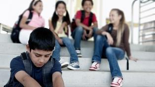 No mirar para otro lado, piden organizaciones en el Día Mundial contra el Acoso Escolar
