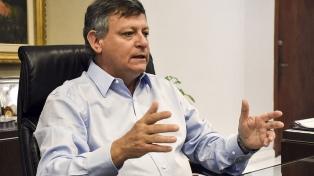 Peppo confirmó que el BID proyecta mayor asistencia crediticia a su provincia