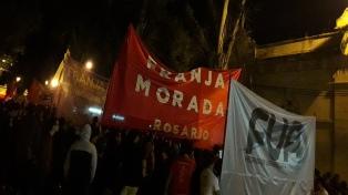 Franja Morada retuvo la presidencia de la FUA que celebra su centenario