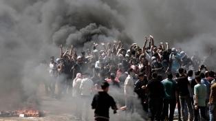 EEUU responsabiliza a Hamas y despliega militares cerca de sus embajadas