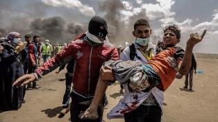 Mueren dos soldados israelíes y cuatro palestinos en Cisjordania
