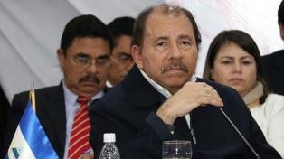 La Contra nicaragüense se unió a la oposición a Ortega, pero sin armas